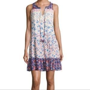 Sanctuary floral print Romy dress